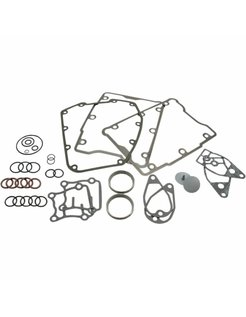gaskets and seals Extreme Sealing cam gear Gasket set - for 99-16 Twincam Big Twin Engine