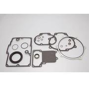 Cometic Extreme Sealing Getriebe Dichtungssatz - für 06-16 Dyna 6-Gang