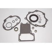 Cometic Extreme Sealing Getriebe Dichtungssatz - für 07-16 Softail 6-Gang