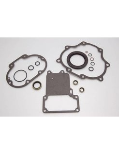 gaskets and seals Extreme Sealing Transmission Gasket Kit - for 07-16 Softail 6 speed