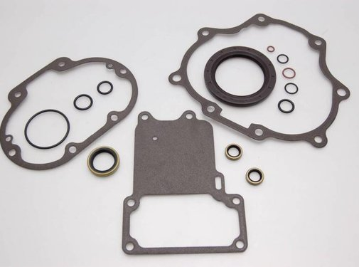 Cometic gaskets and seals Extreme Sealing Transmission Gasket Kit - for 07-16 Softail 6 speed