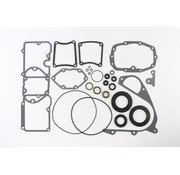 Cometic gaskets and seals Extreme Sealing Transmission Gasket Kit - for Evo- Big Twin 5-Speed 84-92 except Dyna