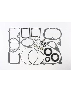 Extreme Sealing Transmission Gasket Kit - For Evo-Big Twin 5-Speed 84-92 except Dyna