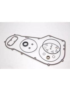 Extreme Sealing Primary Gasket set - For 94-06 Softail; 94-05 Dyna FXST/FXD