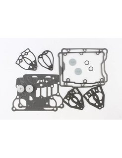 Engine  Extreme Sealing Rocker Cover Gasket set - for 99-16 Twincam
