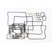 Cometic gaskets and seals Extreme Sealing Rocker Cover Gasket set - for 84-91 EVO Big Twin