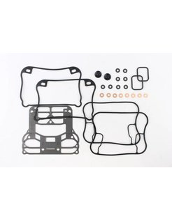 Extreme Sealing Rocker Cover Gasket set - For 91-03 XL Sportster