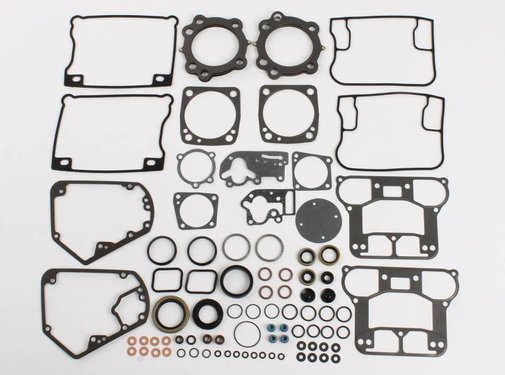Cometic gaskets and seals Extreme Sealing Motor Gasket set - for 92-99 EVO Big Twin (engine gasket/seal kit only)