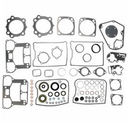 Cometic gaskets and seals Extreme Sealing Motor Gasket set - for 84-91 EVO Big Twin (engine gasket/seal kit only)