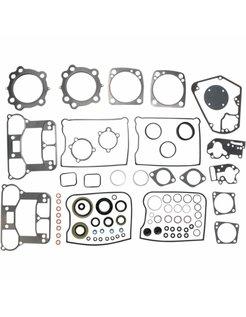 Extreme Sealing Motor Gasket set - For 84-91 EVO Big Twin (engine gasket/seal kit only)