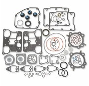 Cometic gaskets and seals Extreme Sealing Motor Gasket set - for 99-16 engine 95 inch  and 103 inch  Big Twin Twincam (engine gasket/seal kit only)