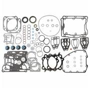 """Cometic Extreme Sealing Motor Joint jeu - Pour 99-16 moteur 4.125 """"BIG BORE Twin Cam (joint moteur / kit d'étanchéité uniquement)"""