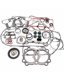 gaskets and seals Extreme Sealing Motor Complete Gasket set - for 07-16 Sportster XL 1200