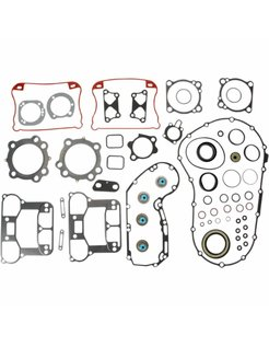 gaskets and seals Extreme Sealing Motor Complete Gasket set - for 04-16 XL1200 Sportster XL