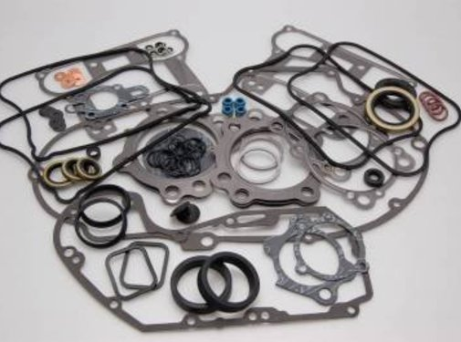 Cometic gaskets and seals Extreme Sealing Motor Complete Gasket set - for 88-90 XL1200 Sportster XL