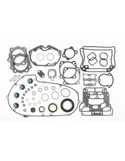 Extreme Sealing Motor Complete Gasket set - For 02-05 BUELL FIREBOLT XB9R, XB9RS