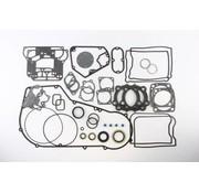 Cometic Extreme Sealing Motor Complete Jeu de joints - Pour EVO (89-91 Softail, Dyna)