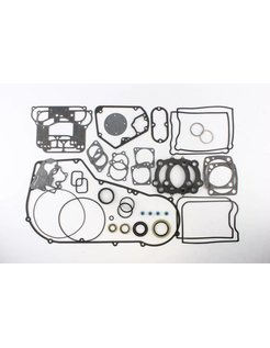 Extreme Sealing Motor Complete Gasket set - For EVO (89-91 Softail, Dyna)