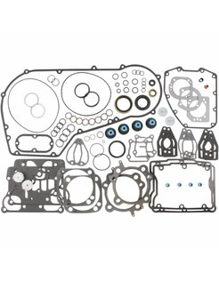 gaskets and seals Extreme Sealing Motor Complete Gasket set - for 00-06 Softail; 99-05 Dyna; 99-06 FLT 1550CC/95 inch  BIG BORE KIT