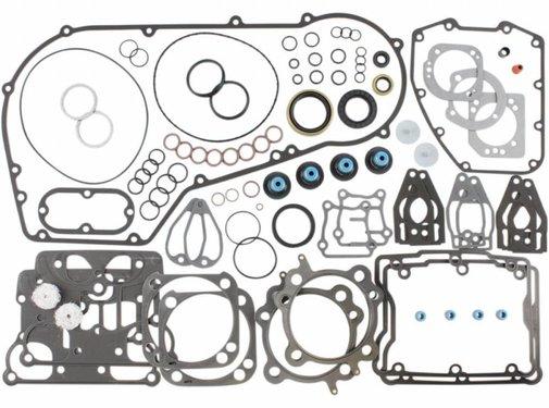 """Cometic Extreme Sealing Motor Complete Jeu de joints - Pour 00-06 Softail; 99-05 Dyna; 99-06 FLT 1550CC / 95 """"BORE KIT BIG"""