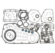 Cometic Engine  Extreme Sealing Motor Complete Gasket set - for 06-16 with 107 inch  Dyna