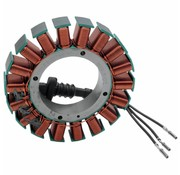 Cycle Electric stator 2007 FXST / FXD