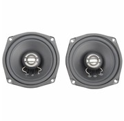 Hogtunes audio  Speaker kit 5.25 inch 2 Ohm 06-13 Touring FLH/FLT Ultra
