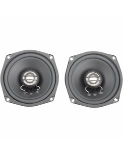 Kit de altavoces 5.25 pulgadas 2 Ohm, 06-13 Touring Ultra