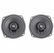 Hogtunes audio  Speaker kit rear 5.25 inch 6 Ohm 98-05 FLHTCU