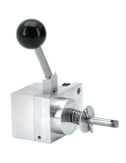 Starter  Pull-Start system BT65-88 black