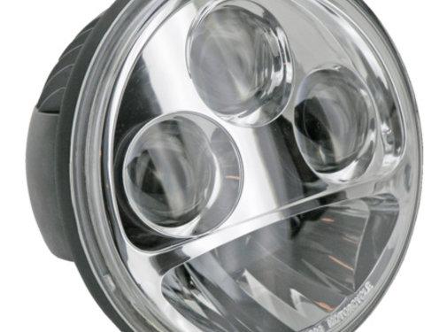 Zodiac headlight LED unit 5.75 inch
