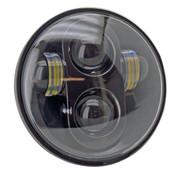 cyron unité LED phare - 5,75 pouces