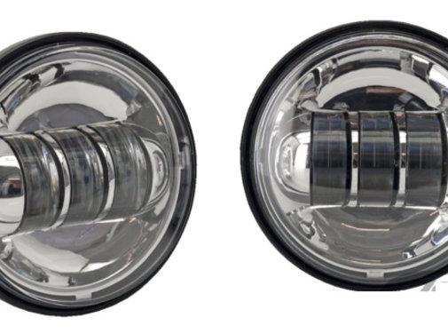 cyron headlight LED units unit 4.5 inch
