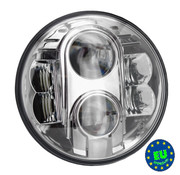 headlight LED unit 7 inch Fits:> most 7 inch