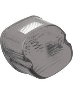 taillight  lens light smoke top tag window 1973-up HD