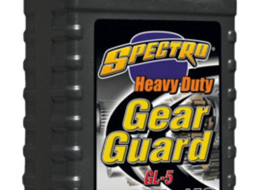 Spectro 85W140 aceite de la transmisión, para 4 y 5 velocidad Harley-Davidson transmisiones Big Twin