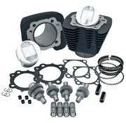 S&S Sportster mise à niveau 883 Kits moteur Sportster 883 to1200 2000 à 2.016 kit,