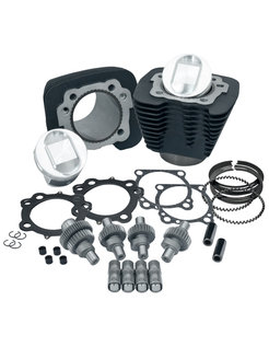 Sportster 1200 Motor-Upgrade-Kits 2000-2016 Sportster 1200 to1250 Kit
