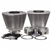 "engine upgrade 85"" Kit; for 84-99 EVO BIG TWIN (3,563"" Bore Cylinders ; 10,5:1 Forged Piston)"