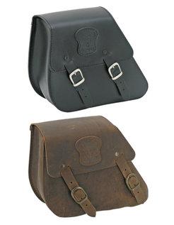 Swingarm Taschen Dyna - Schwarz oder Braun