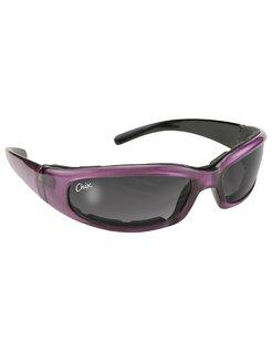 Sonnenbrille, Grey Gradient Objektive