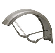 Samwell Supplies fender front mudguard on WLA and WLC 45CI military . Can also be used on civilian 45CI .