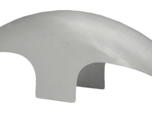 Cruisespeed fender front  Smooth Savage for 16 inch - 19 inch wheels