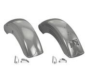 fender rear  steel inch short Softail 84-99