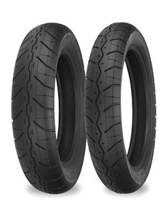 motorcycle tire 150/80 H 16 F230 71H TL - F230 Tour Master Front tires