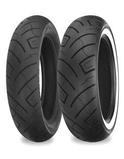 motorcycle tire 160/70 H 17 SR777RR 73H TL - SR777RR Rear tires