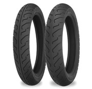 Shinko motorcycle tire 130/90 H 16 67H TL - R712 Rear tires