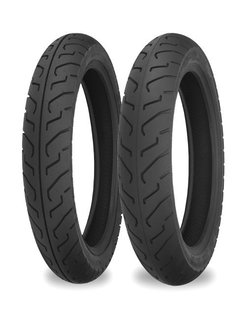 motorcycle tire 130/90 H 16 67H TL - R712 Rear tires