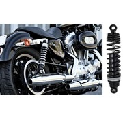 suspension 412 Cruise series 12.5 inch - Fits:> 04-16 XL