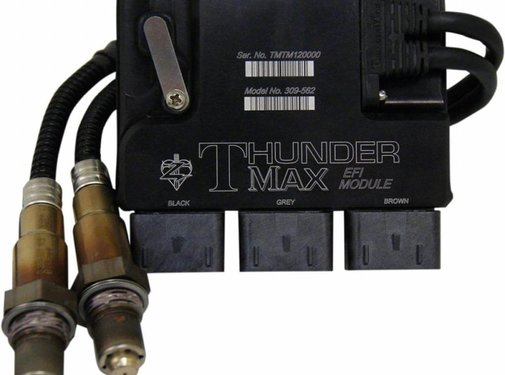 Thundermax injection ECM with auto-tune system - Fits:> 2014 - 2016 Touring FLH/FLT®